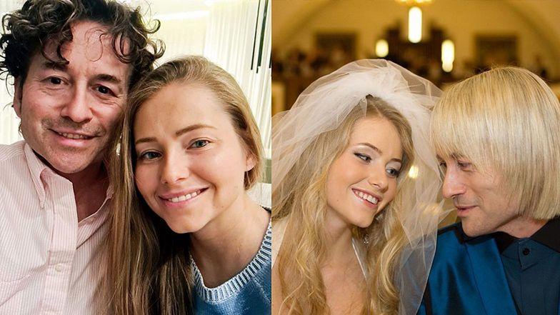 """Agata i Piotr Rubikowie świętują 12. rocznicę ślubu, pokazując stare zdjęcia. Fani: """"BLONDYN PIERWSZA KLASA"""""""