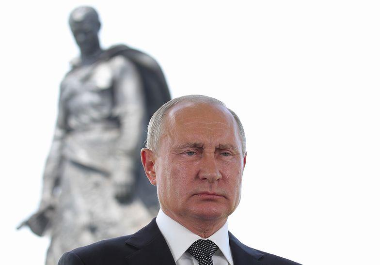 Unia Europejska nakłada sankcje na Rosję. Koniec z bronią chemiczną