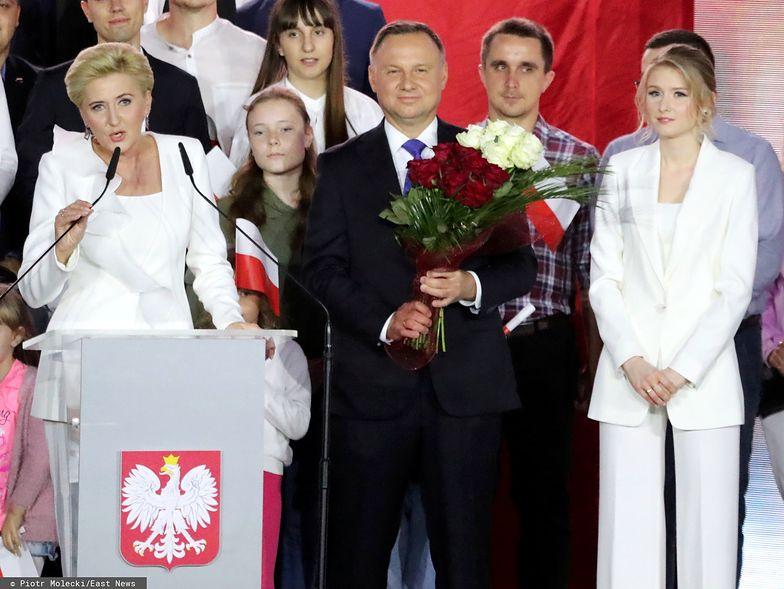 """Wybory 2020. Ekspert komentuje wyniki exit poll. """"Andrzej Duda nie może spać spokojnie"""""""