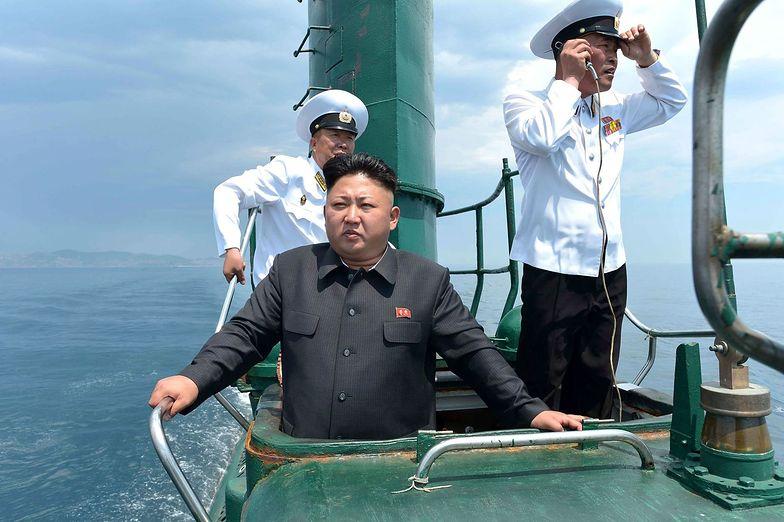 Wojsko szkoli zwierzęta. Tajny projekt Korei Północnej
