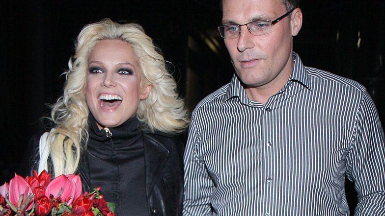 Szwedzki milioner zdradza szczegóły ROZWODU z Joanną Liszowską