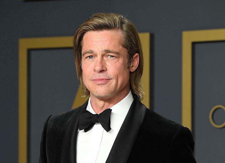 Brad Pitt i problemy w raju. Oszustwa, walące się domy, rozwód, a kochanka ma już dosyć