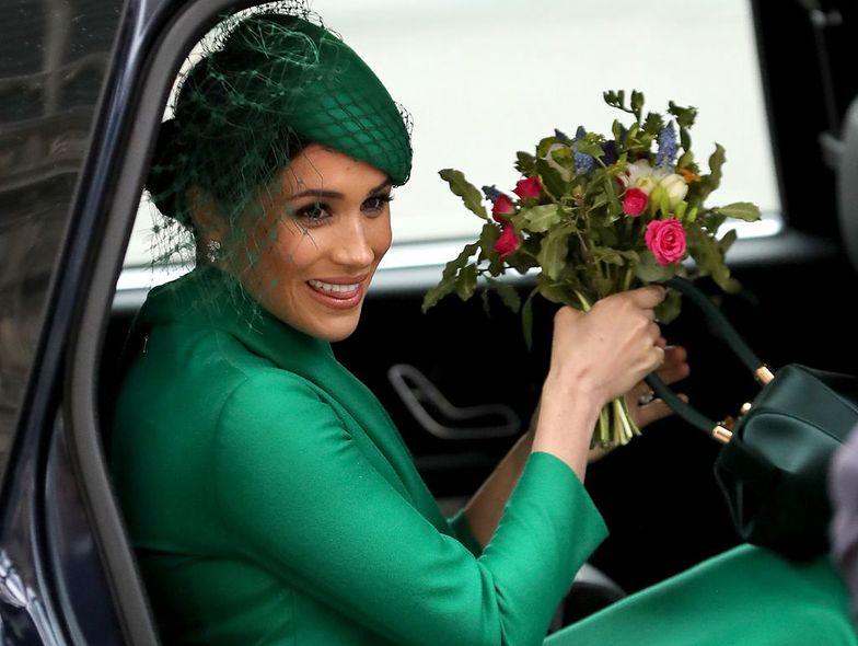 Meghan i Harry wezmą ślub drugi raz. Ma to ułatwić księciowi znalezienie legalnej pracy