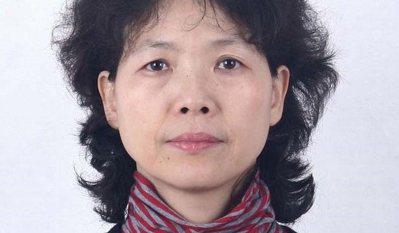 Shi Zhengli jest epidemiologiem w Instytucie Wirusologii w Wuhan