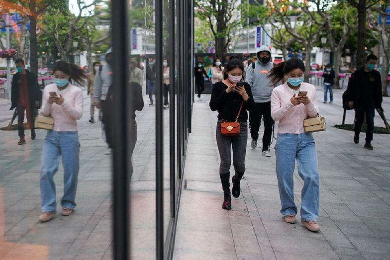 Nawrót epidemii koronawirusa w Chinach? Zamknięto miasto, w którym mieszka 11 milionów osób