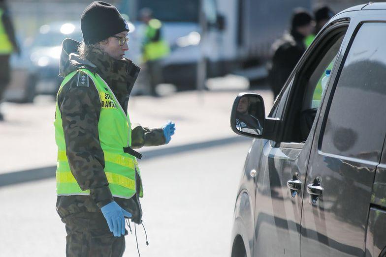 Granica polsko-czeska zostanie w pełni otwarta. Rzecznik rządu podał datę