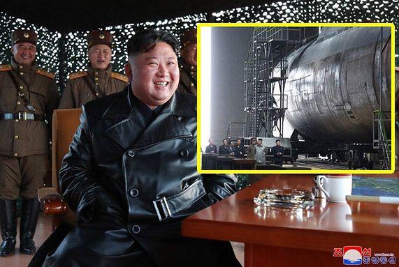 Nowa broń Kim Dzong Una. Korea Północna ma ją mieć do końca roku