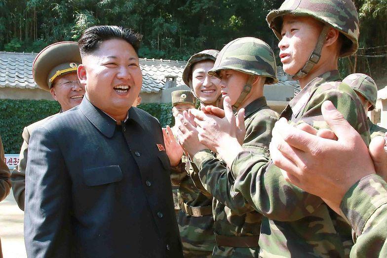 Wywiad potwierdził podejrzenia. Świat ujrzy wkrótce sekretną broń Kim Dzong Una