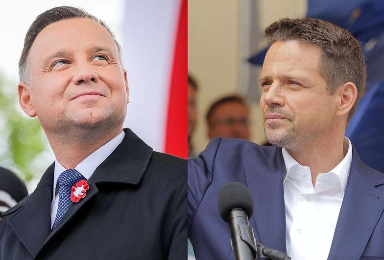 Wybory 2020. Bukmacherzy spekulują. Kto wygra w II turze wyborów?