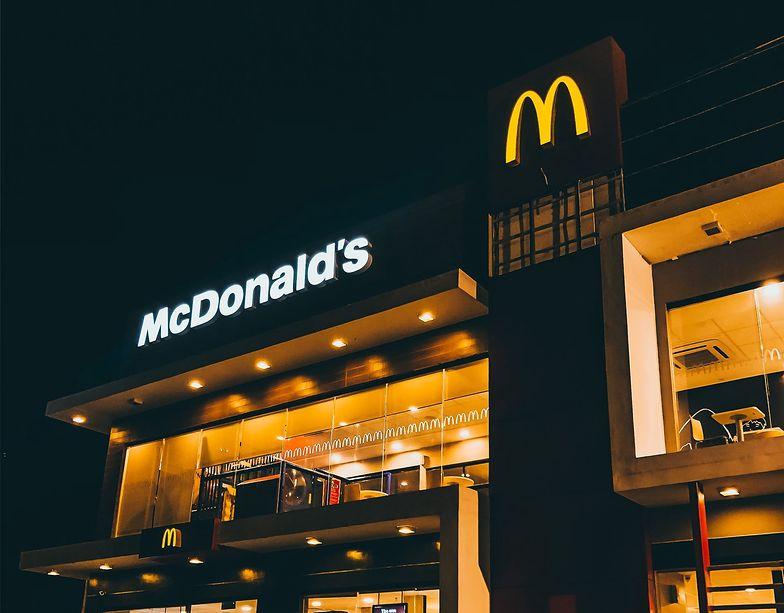 McDonald's w Polsce. Jak gigant wpływa na gospodarkę? Pokazał dane o zatrudnieniu