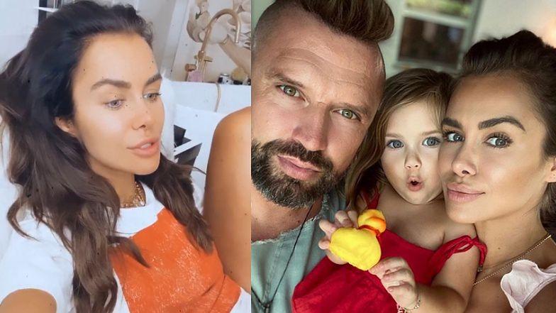 """Wypoczęta po wakacjach Natalia Siwiec ubolewa: """"Jak się nie zabierze dziecka, to SIĘ TĘSKNI"""""""