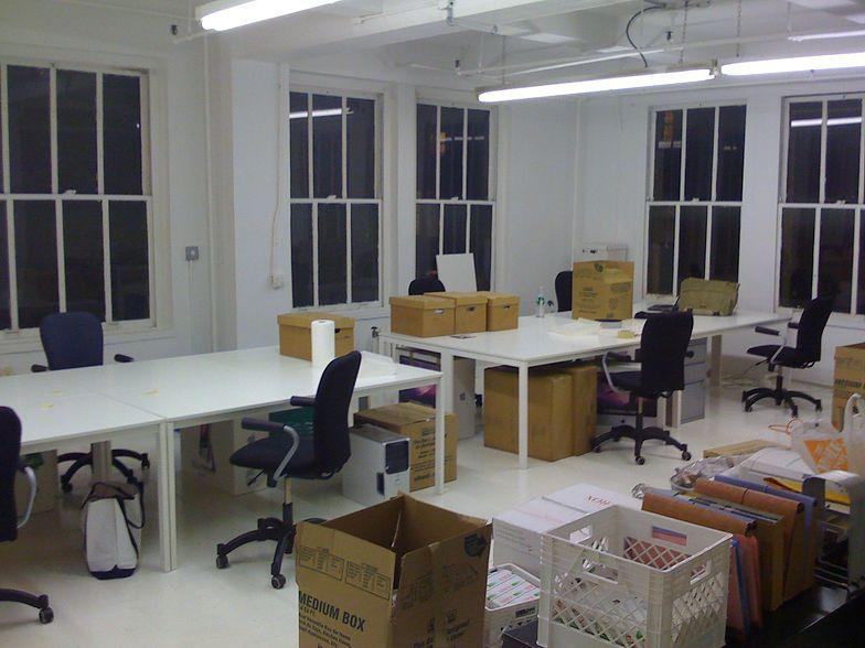Immofinanz wynajął ponad 33 tys. m2 powierzchni biurowej w Warszawie w I-III kw.