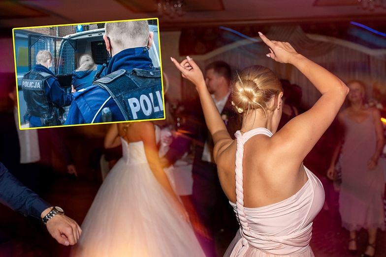 Koszmar po weselu na Śląsku. Mąż nie żyje, żona aresztowana