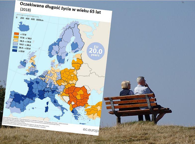 Emerytura tak szybko, jak się da. Badanie dla money.pl pokazuje nastawienie Polaków