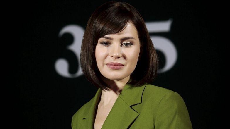 """Gwiazda filmu """"365 dni"""" komentuje skandaliczną rozmowę z dziennikarzem """"Vivy"""": """"Jestem dumna, że ją udźwignęłam"""""""