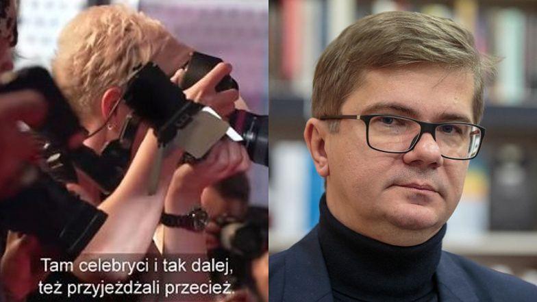 """""""Nic się nie stało"""". Zdeterminowany Sylwester Latkowski ujawnia: """"Próbowano mnie PRZEKUPIĆ I ZASTRASZYĆ"""""""