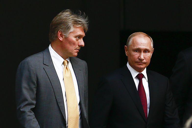 """Fort Trump w Polsce? Kreml: """"To zagrożenie dla Rosji"""""""