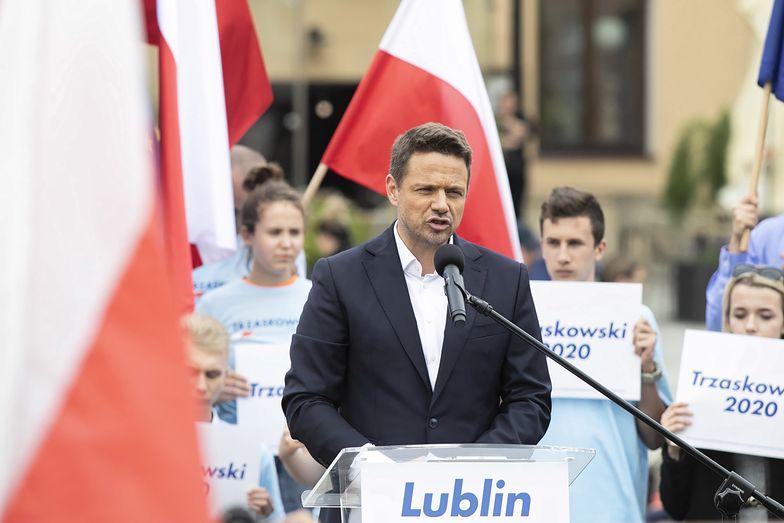 Wybory 2020. Polacy bardzo zdeterminowani. Pokazuje to najnowszy sondaż IRBiS