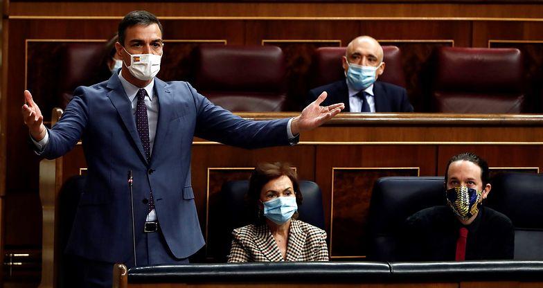 Hiszpania wypowiada wojnę dyskryminacji zarobkowej kobiet. Będą kontrole w firmach