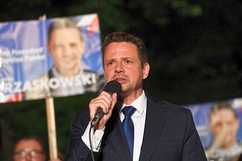 Wybory 2020. Kto głosował na Rafała Trzaskowskiego w pierwszej turze?