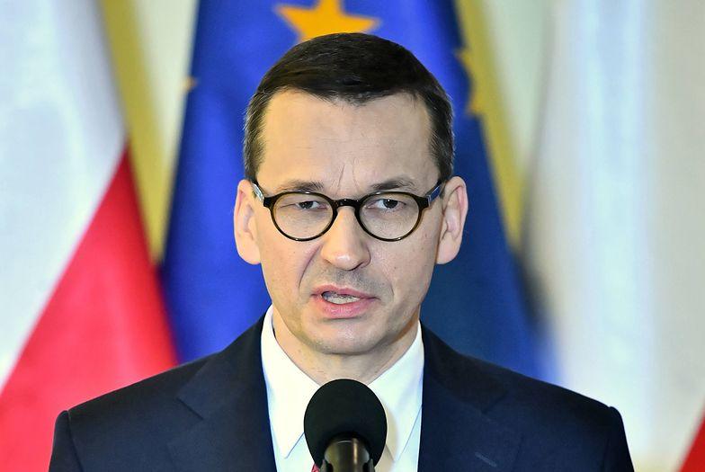 Wybory prezydenckie 2020. Mateusz Morawiecki poinformował o nowej dacie wyborów