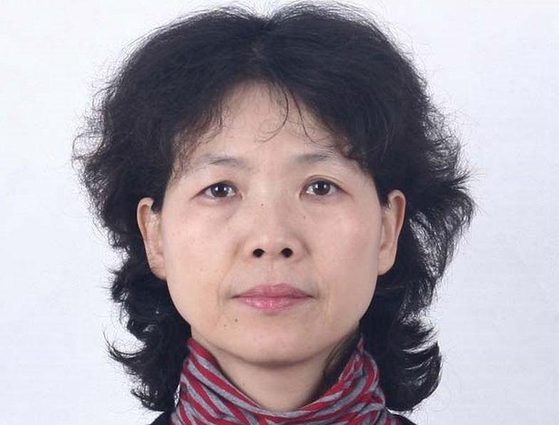 Pracuje w laboratorium w Wuhan. Mnóstwo plotek. W końcu zabrała głos