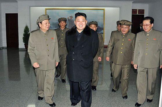 Czystki w Korei Północnej. Zniknęli ważni dowódcy