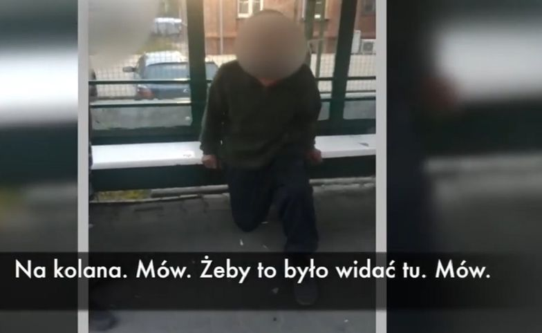 28-latek pobił bezdomnego w centrum miasta.