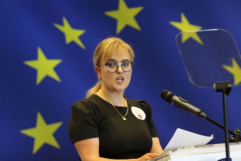 Europosłanka Magdalena Adamowicz składała fałszywe zeznania podatkowe? Jest akt oskarżenia