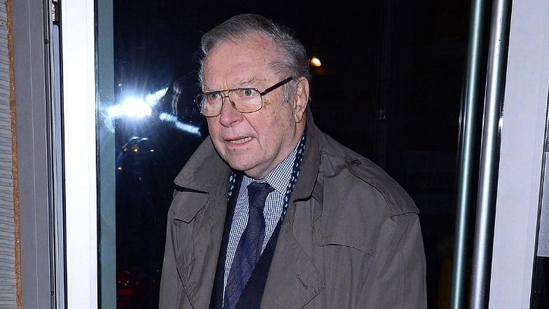 """Krzysztof Zanussi odpowiada na oskarżenia Sylwestra Latkowskiego: """"Chodzi o to, by kogoś SPONIEWIERAĆ PUBLICZNIE"""""""