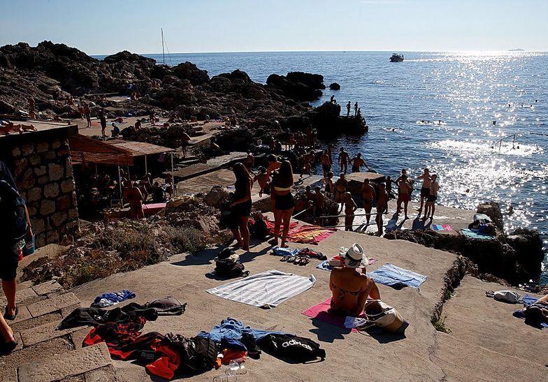 Wakacje w Grecji i Chorwacji. Niepokojące wieści dla turystów
