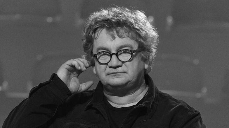 Paweł Królikowski nie żyje. Miał 58 lat