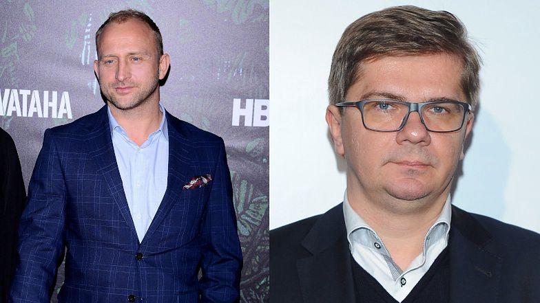 """Prawnik Szyca DRWI z Sylwestra Latkowskiego: """"Równie dobrze może uznać, że Borys jest kosmitą"""""""