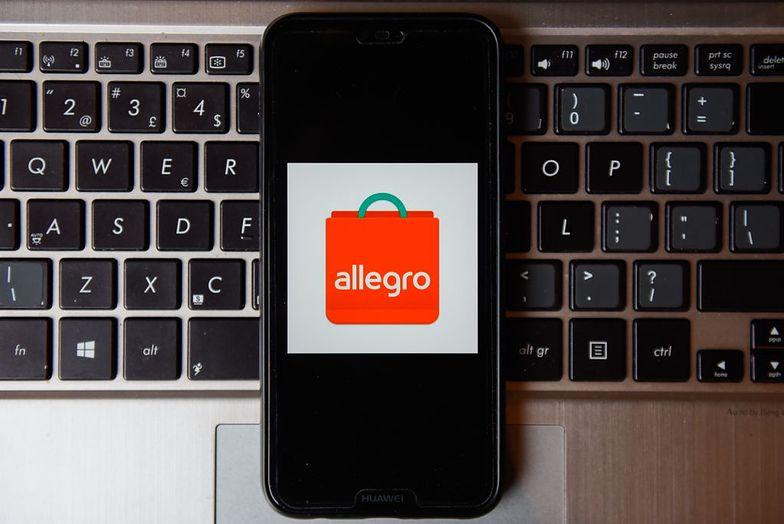 Allegro wprowadza zmiany. Wyższe koszty dla sprzedających