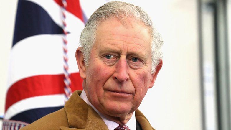 """Chory na KORONAWIRUSA książę Karol dziękuje za życzenia szybkiego powrotu do zdrowia: """"Jest bardzo wzruszony"""""""