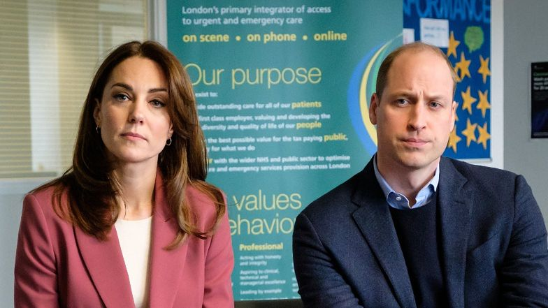 """Kate Middleton i książę William pozywają tabloid za """"okrutne i seksistowskie"""" komentarze o księżnej!"""