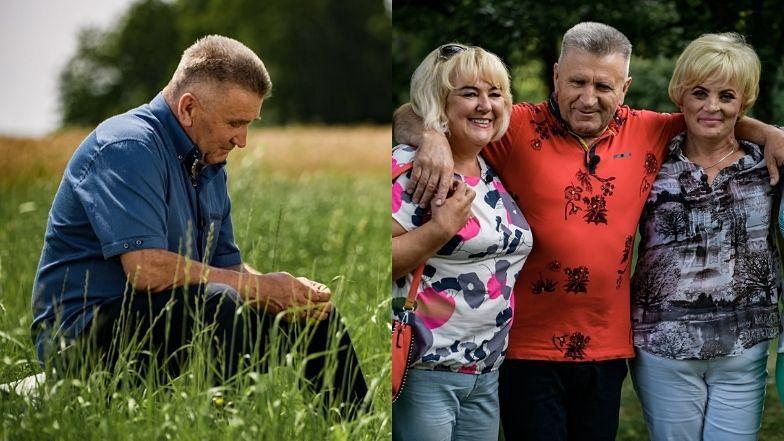 """""""Rolnik szuka żony"""". 66-letni Józef żali się na brak wsparcia bliskich w szukaniu partnerki: """"MAMA NA MNIE KRZYCZY"""""""