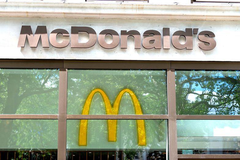 Koronawirus w McDonald's! Jeśli tam jadłeś, skontaktuj się szybko z sanepidem