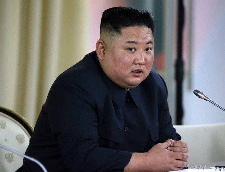 Kim Dzong Un wprowadza okrutne prawo. Za przestępstwo odpowie cała rodzina