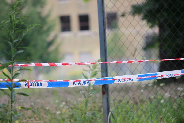 Horror na weselu pod Warszawą. 24-letnia kobieta zabiła ukochanego