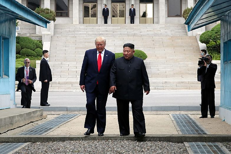 Korea Północna wciąż produkuje broń nuklearną. Jest nowy raport