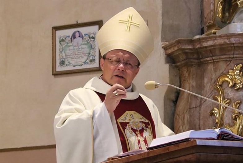 Wielkie wyróżnienie dla polskiego biskupa. Nominował go sam papież