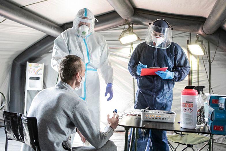 Koronawirus w Polsce: sytuacja jest poważna, ponad pół tysiąca zarażeń