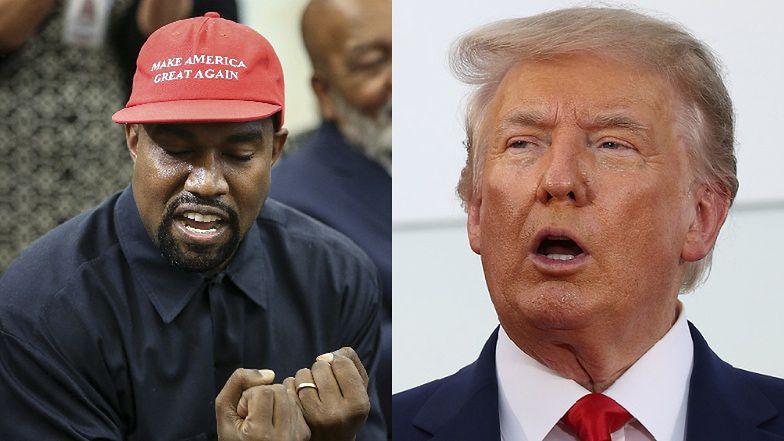 """Kanye West jednak WYSTARTUJE w wyborach prezydenckich? """"Musimy się zjednoczyć i wspólnie budować naszą przyszłość"""""""