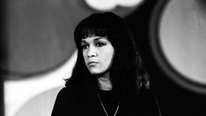 Ewa Demarczyk nie żyje. Piosenkarka miała 79 lat