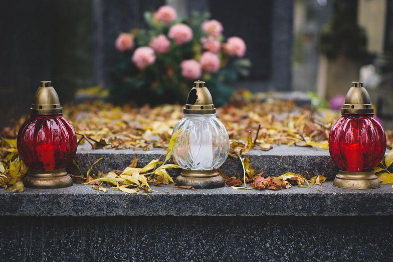 Cmentarze zamknięte 1 listopada? Decyzja Mateusza Morawieckiego