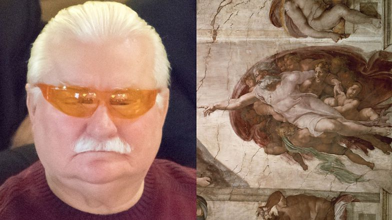 Lech Wałęsa ROZSZYFROWAŁ kod Starego Testamentu?! Opublikowany przez niego film podaje, że Biblia przewidziała II WOJNĘ ŚWIATOWĄ