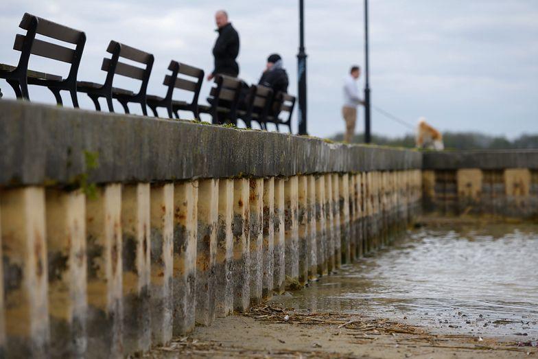 Polsce grozi poważna susza. Hydrolog ostrzega