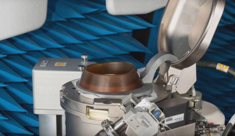 Toaleta warta 23 miliony dolarów. Astronauci NASA zaczynają testy