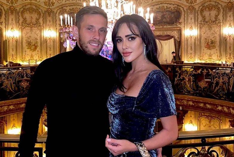 Reprezentant Polski i jego piękna żona znów zostaną rodzicami